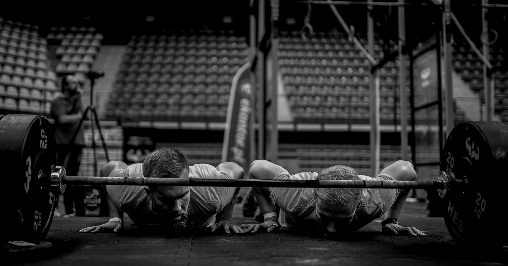 CrossFit toruń - najlepszy boc w toruniu - trening personalny - dla początkujących - trening funkcjonalny